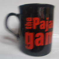 The Pajama Game Mug